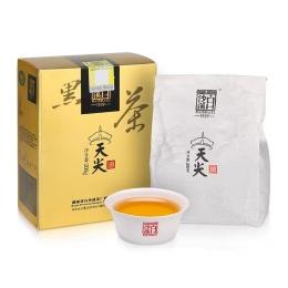 白沙溪天尖茶200g 散装茶 简盒装
