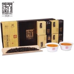 皇室贡品天尖茶160g 便携盒装散茶 一级原料