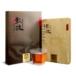 白沙溪致敬茯茶 金花茯茶1000克